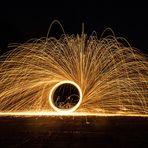 Selfmade Firework