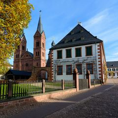 Seligenstadt Nov 2020