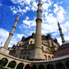 Selimiye Moschee, Edirne, Türkei