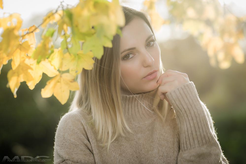 Selina in Herbstfarben *1*