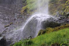 Seljalandfoss Wasserfall 3