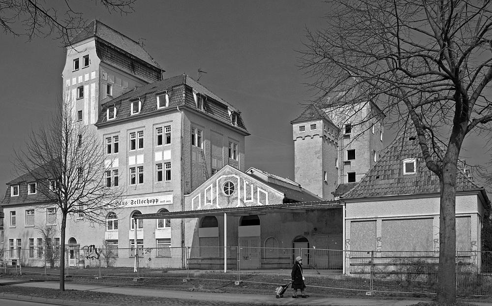 Sellschopp-Haus