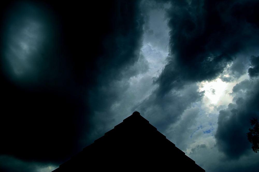 Seltene Wolken 1