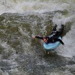 Seltenes Surfbrett...
