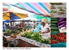 Selwyn Clark Market