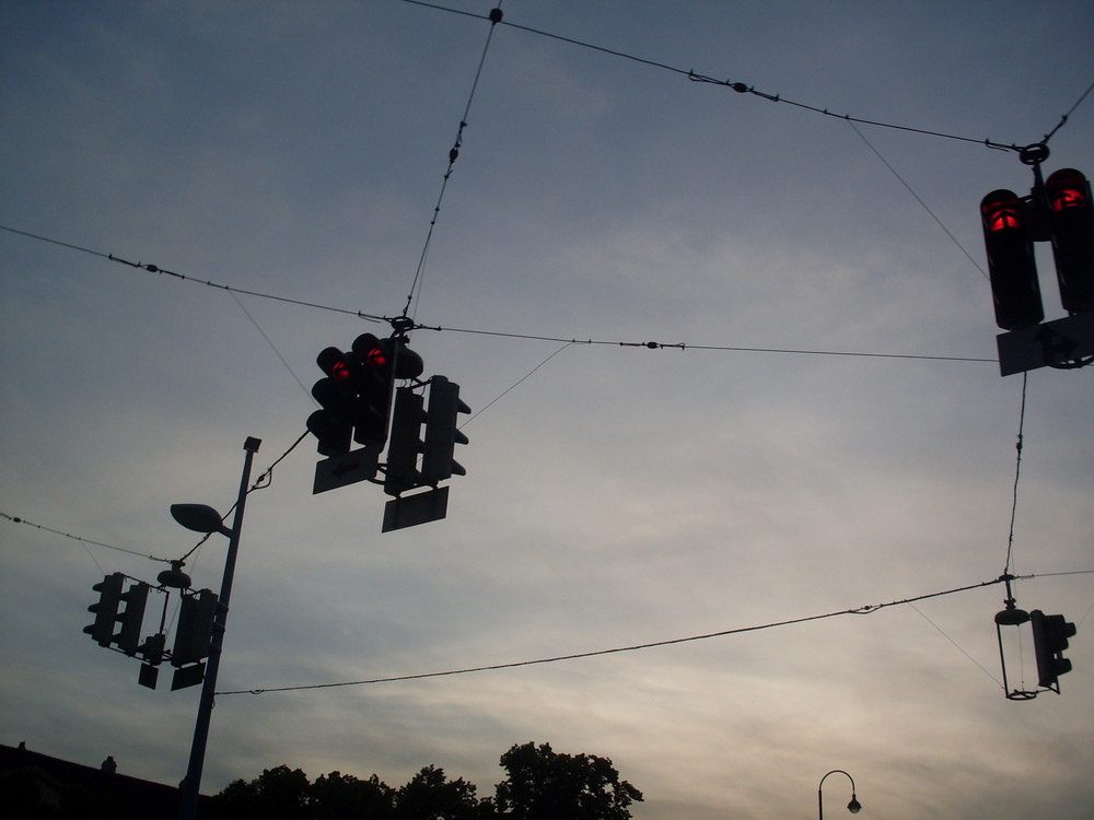 ...semafori...