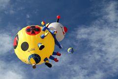 Semaine des ballons III