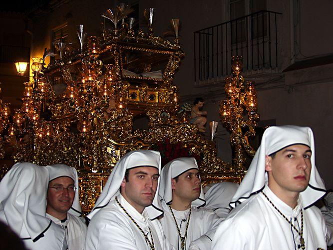 Semana Santa in Andalucia