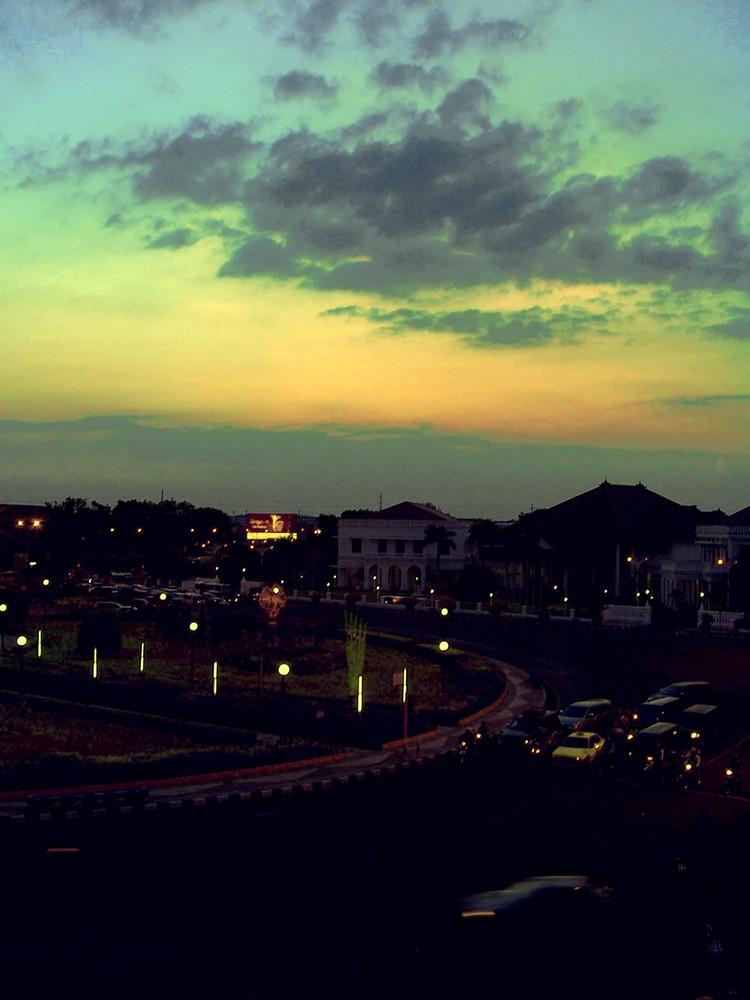 SEMARANG CITY
