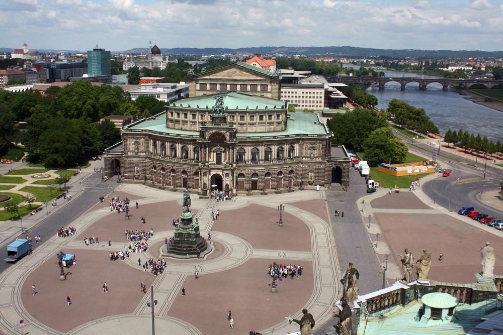 Semper Oper