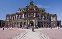 Semperoper 2009 color