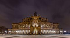 ~ Semperoper Dresden ~