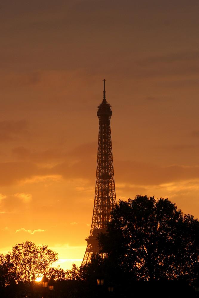 Semplicemente un tramonto...