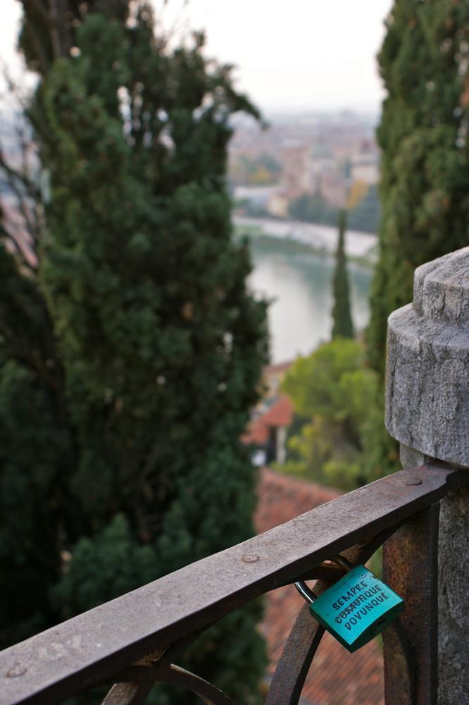 sempre, comunque, dovunque a Verona