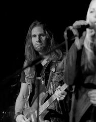 Sena Ehrhardt Blueskonzert 5 Cole Allen (guitar)