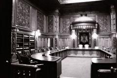 Senatsstube