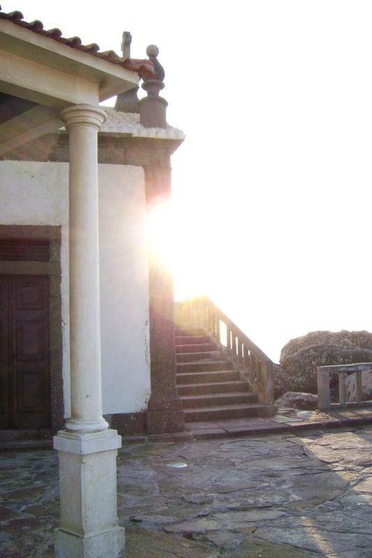 Senhor da pedra (in vila Nova de Gaia, Portugal)