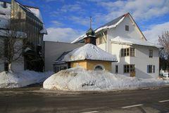 Seniorenheim...