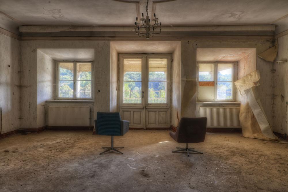 Seniors residence II