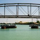 Senknetzfischerei am Fiume Piave 2