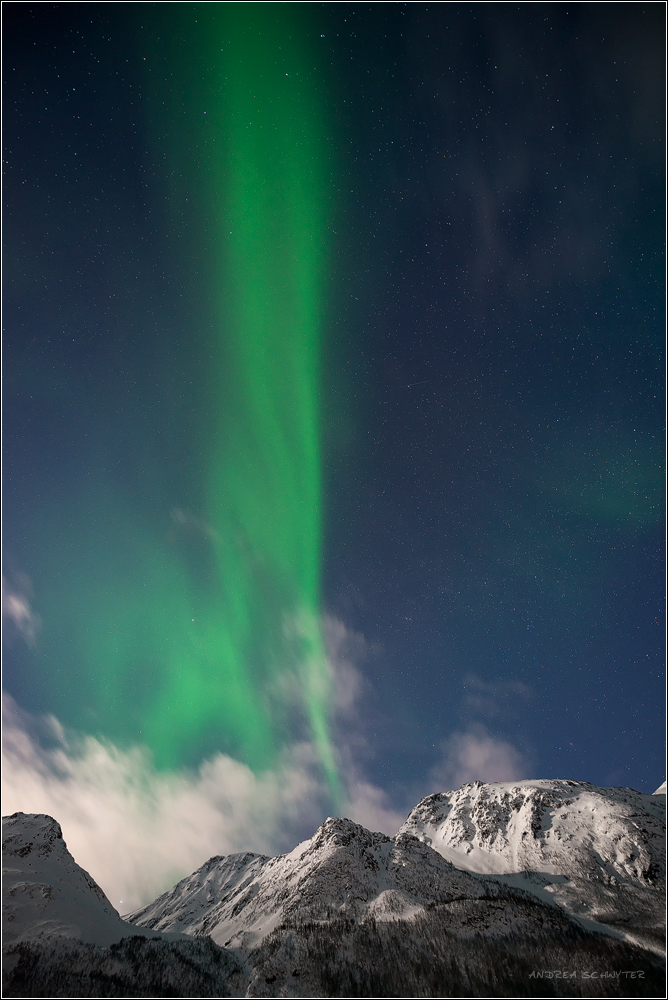 Senkrechtstarter - Northern Lights 3