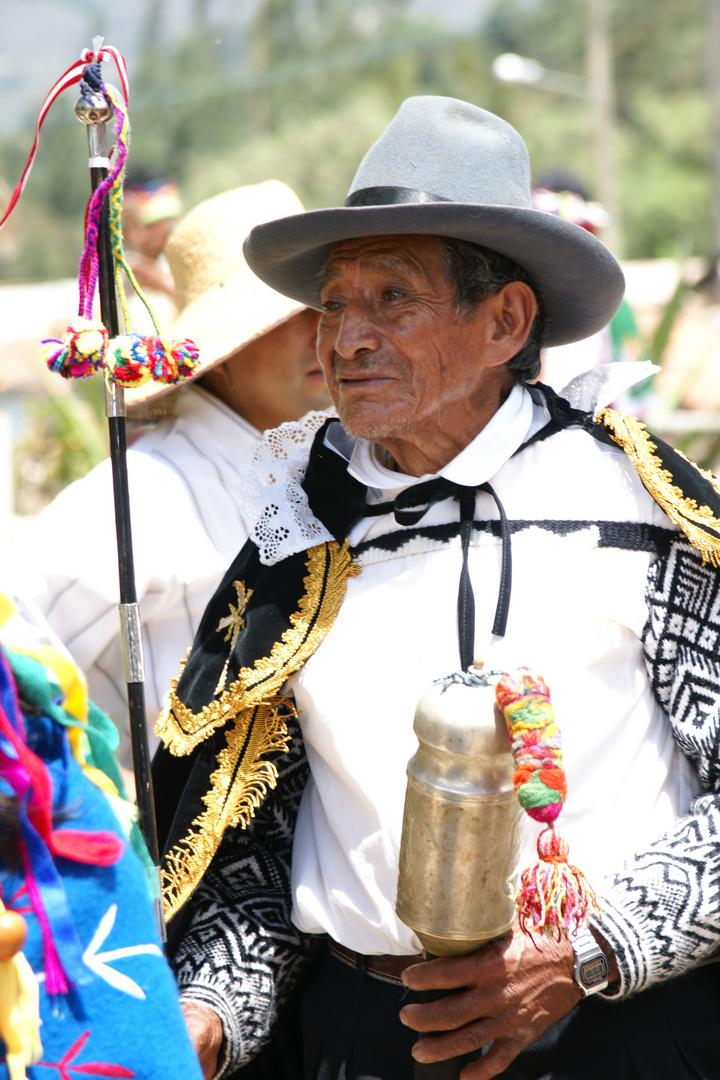 senor huaylas