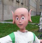 SENSATION: Mr. Spocks Sohn lebt in Berlin