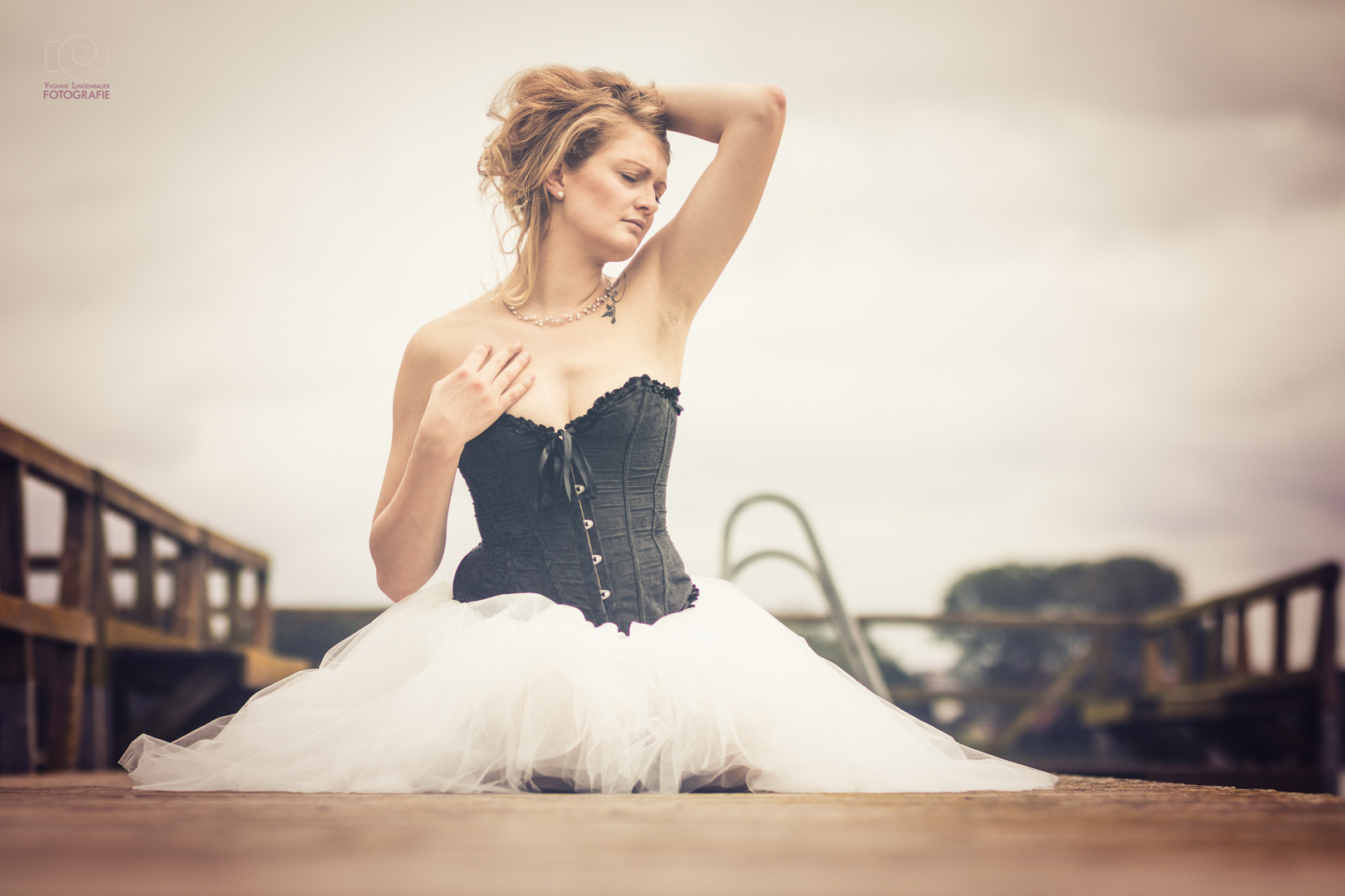 Sensual Portrait of Anna Foto & Bild | portrait, portrait