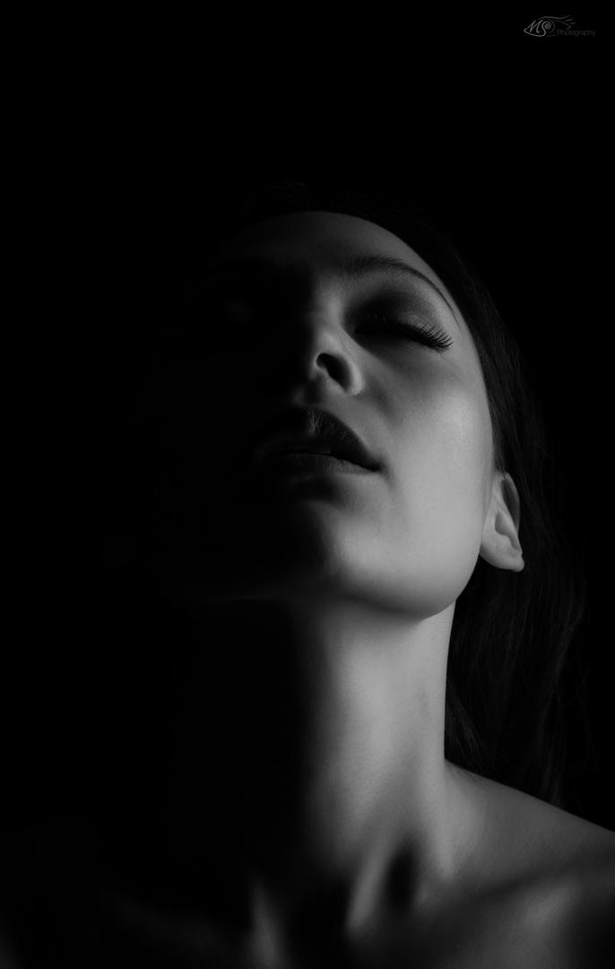 sensuality............
