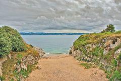Sentiero Del Mare