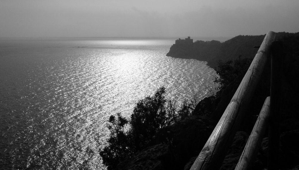 Sentiero Rilke