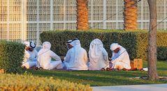 Sept assis, c'est assez pour cet échange à Abu Dhabi