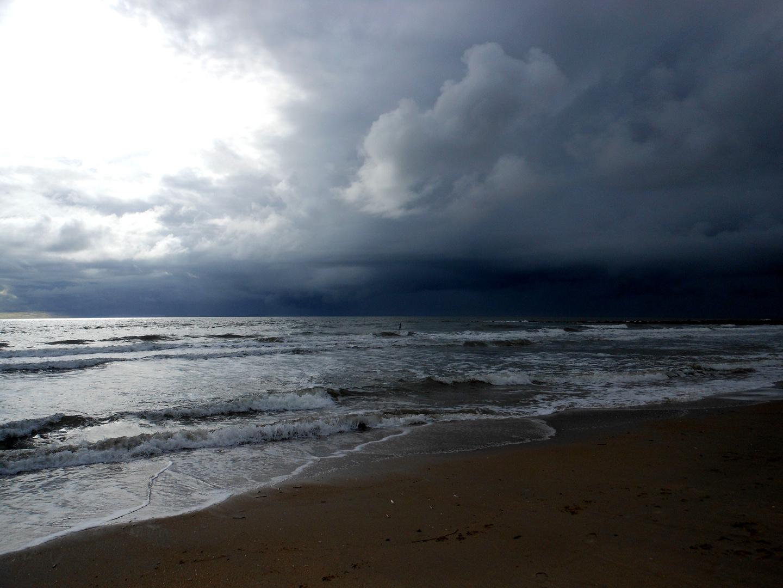 Wetter Dänemark Blavand