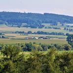 September Impression Schwäbische Alb