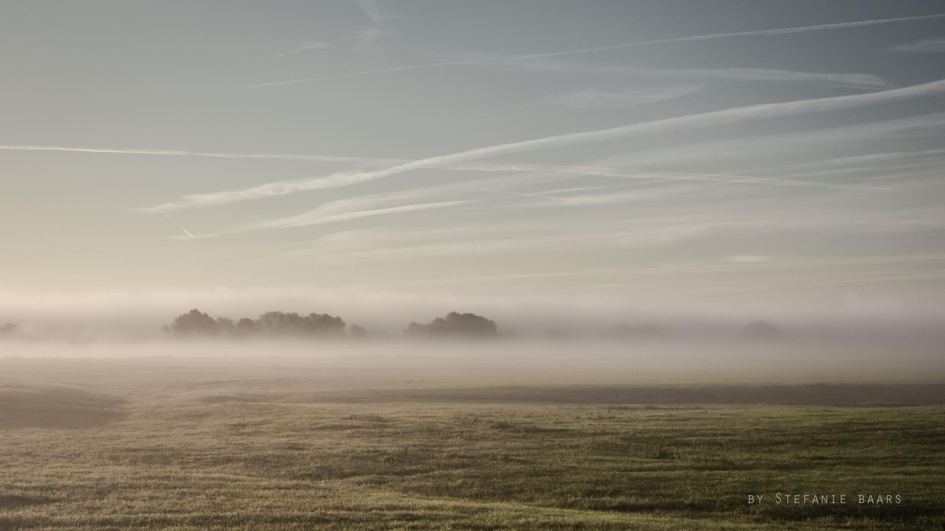 September Morgen