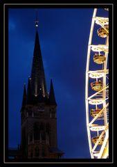 Septemberspecial in Aachen... (1)