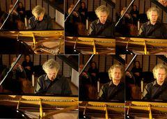 Sequences of Joachim Kühn, jazzpiano solo ( IV.)