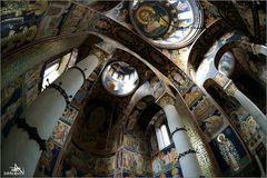 Serbie - Topola - Eglise orthodoxe Sveti Djordje
