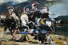 Serbie - Topola - Lieu de naissance de la révolte contre les Turcs