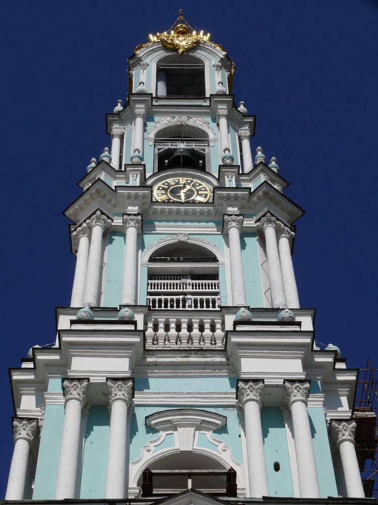 Sergiev Possad - Glockenturm