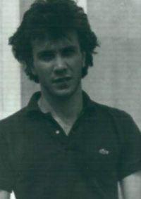 Sergio Godenzi