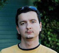 Serhiy Bodnar
