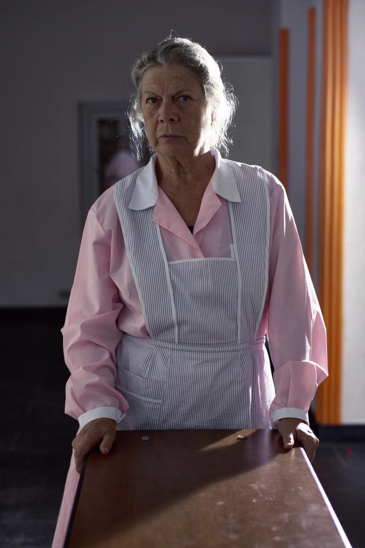 Serial Maid