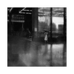 """Serie """"Around the World"""" - 1 - Potsdamer Platzregen"""