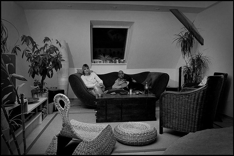 Serie Deutsche Wohnzimmer Xiii Foto Bild Reportage