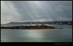 Série lumières de Bretagne