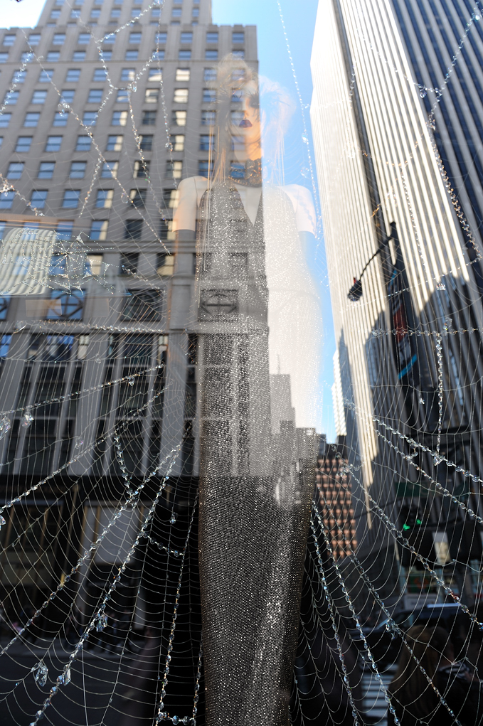 Serie: Manhattan Streifzug 3/5