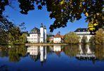 """Serie Nr.1......""""Herbst am Schloss Blankenhain"""".........Bild Nr. 1"""