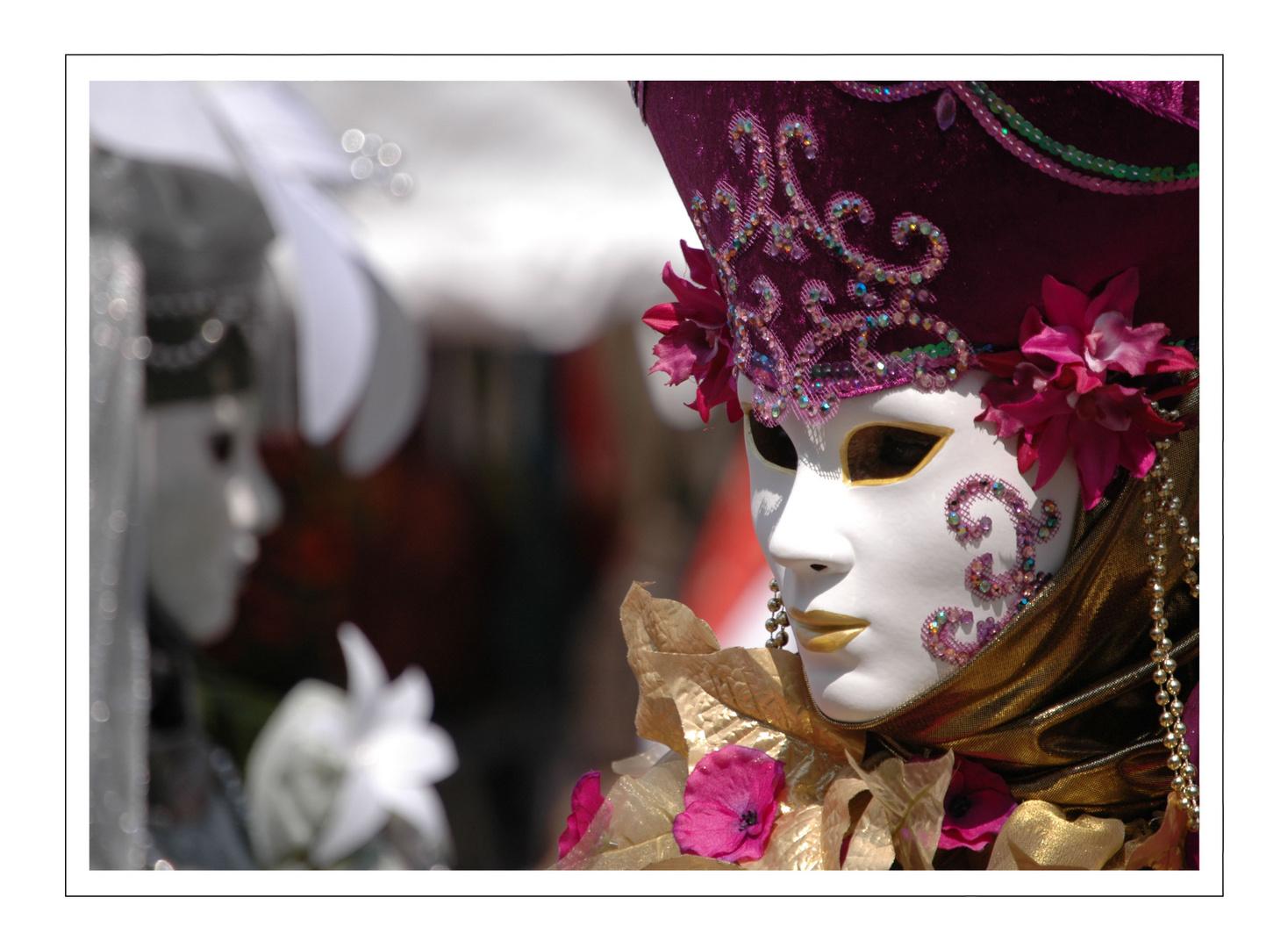 Serie Nürnberg Carnival2009