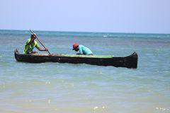 Serie, sobrevivencia, trabajadores de la mar 4